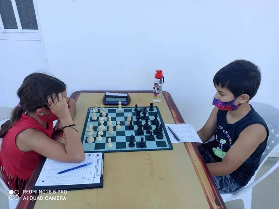 Satrançta bölge birincileri belirlendi