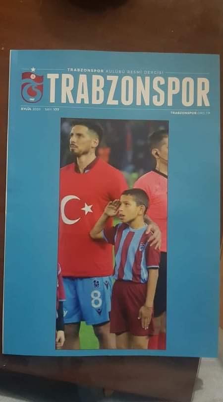 Kaya Miroğlu'na büyük onur