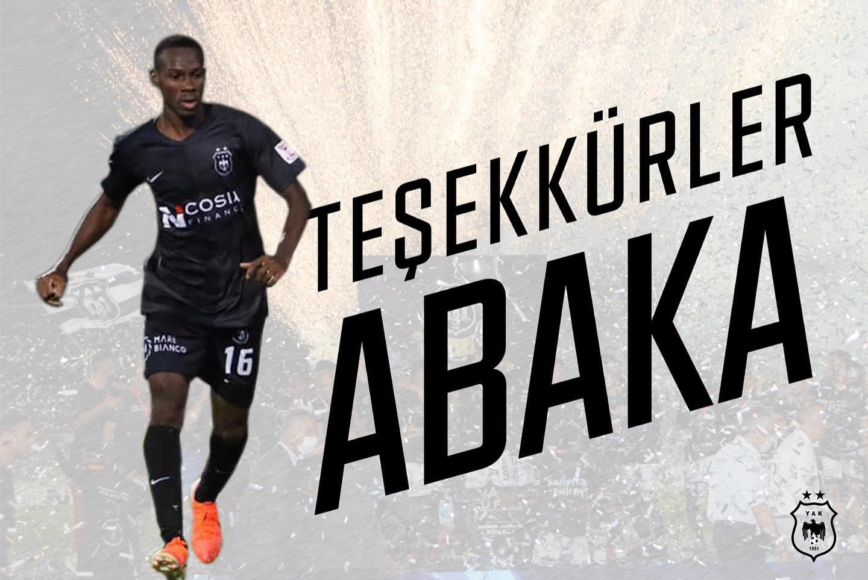 Abaka Lefke'de