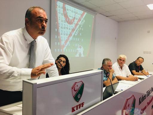 Sertoğlu: Futbolun durmayacağı garantisi verilmedi