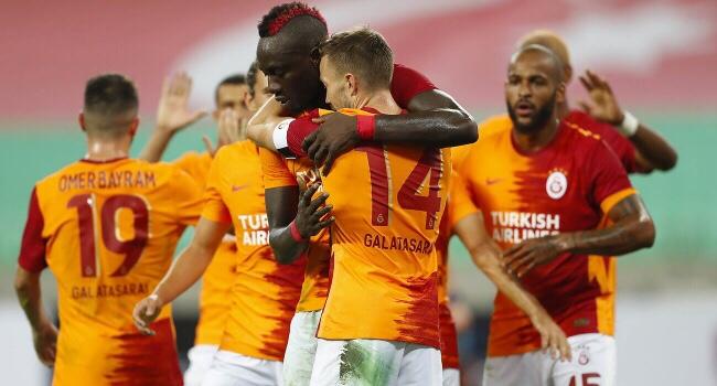 Galatasaray'ın muhtemel rakibi