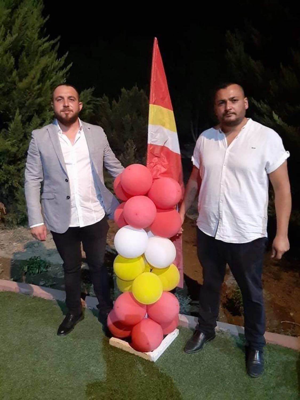 Mesarya Topaloğlu'na emanet