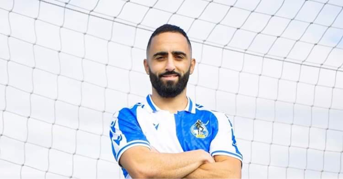 Kıbrıslı Erhun, Bristol Rovers'da