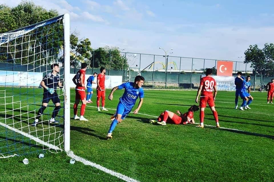 Sivri, Demirspor'u ipten aldı