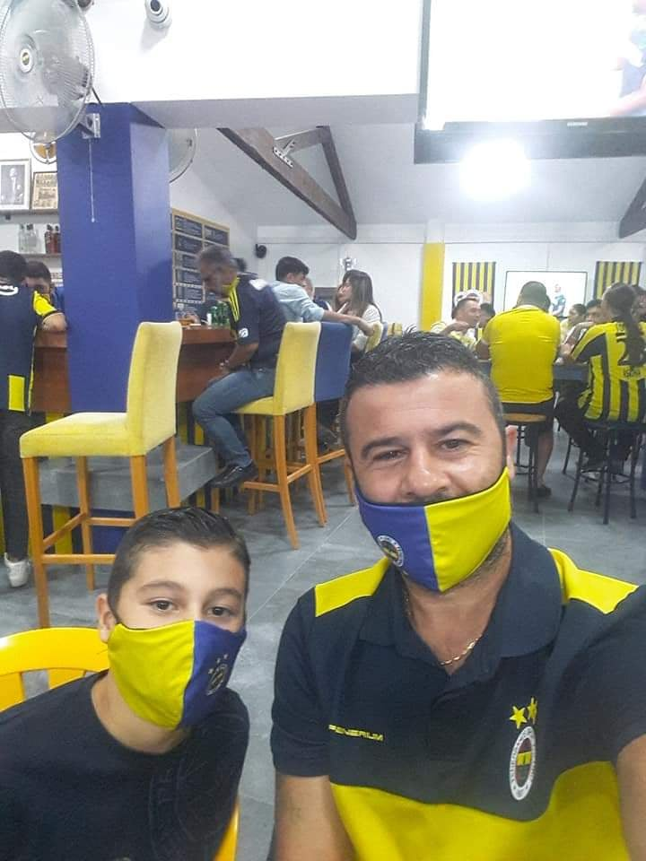 Fenerbahçeliler'in lokal özlemi bitti
