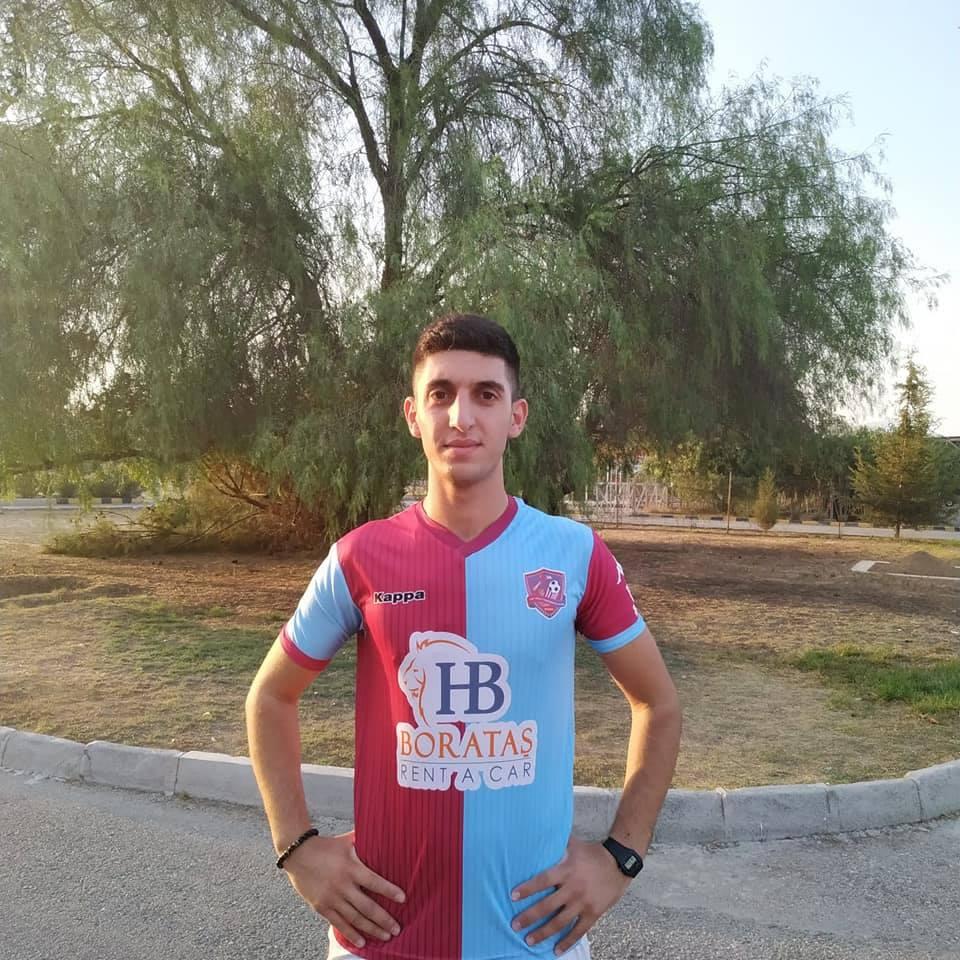 İskele Trabzonspor'da takviyeler sürüyor