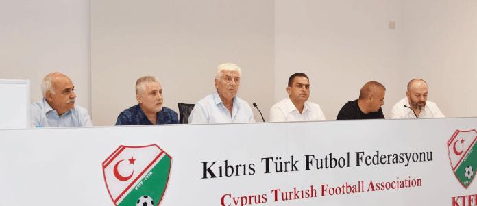 Karavezirler'e Kulüpler Birliği'nde önemli görev