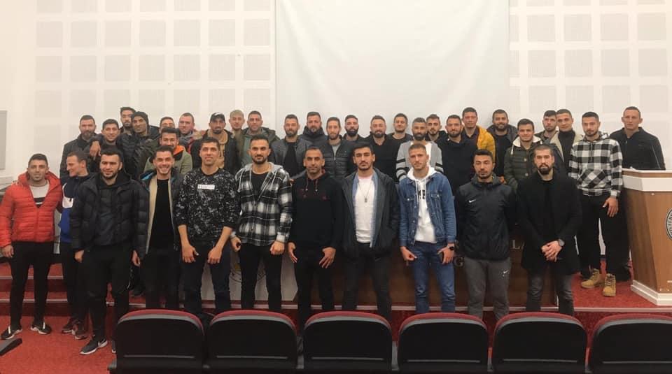 Futbolcular Derneği genel kurul tarihi açıklandı