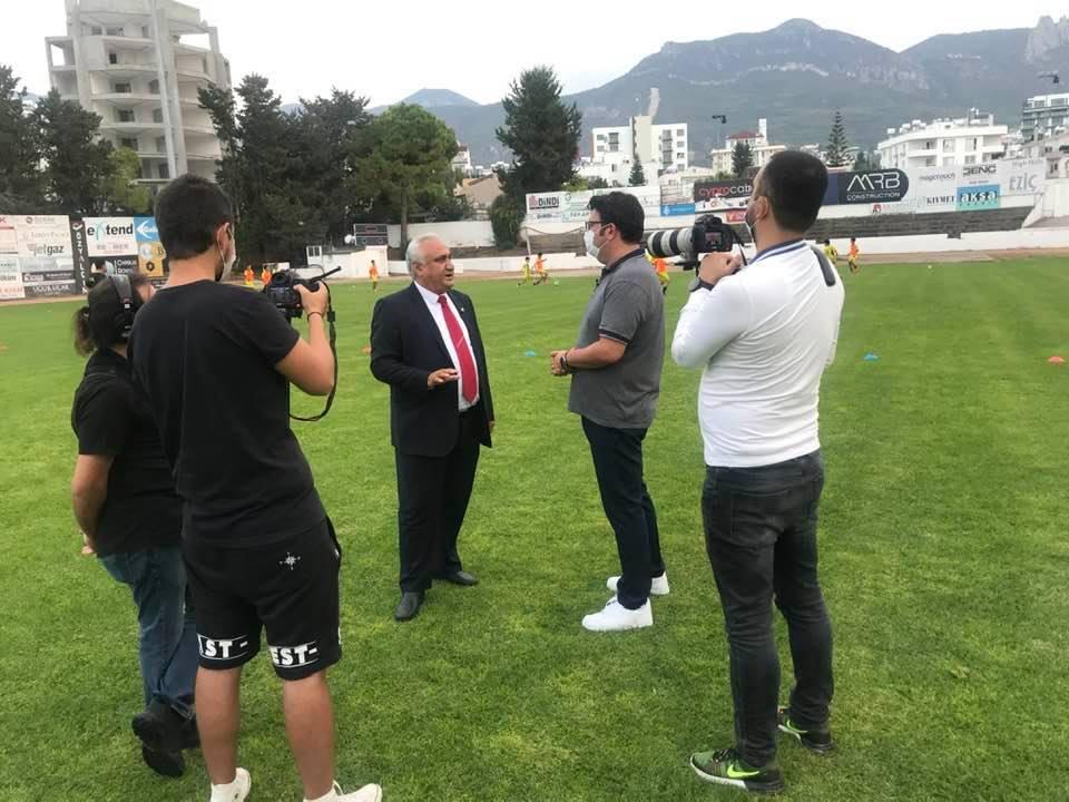 Futbolumuz Bein Sports ekranlarında olacak