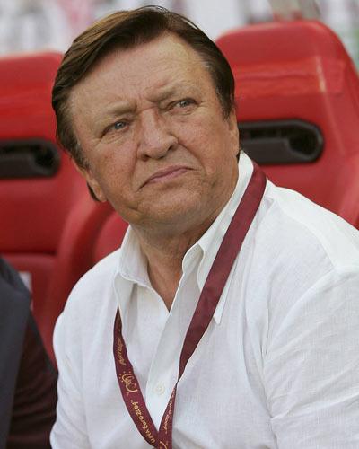 Fenerbahçe'nin eski teknik direktörü Otto Baric vefat etti