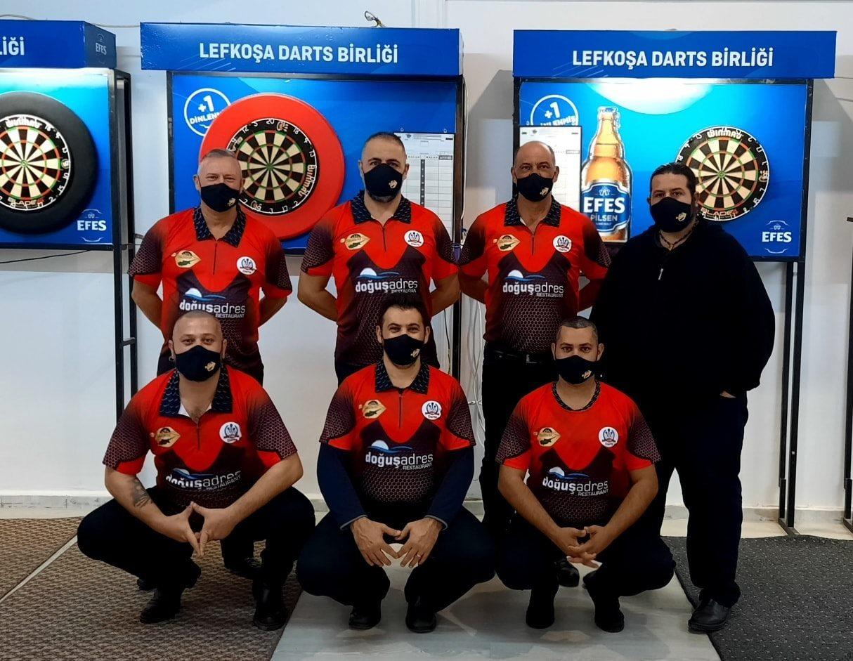 Darts Süper Ligi başladı