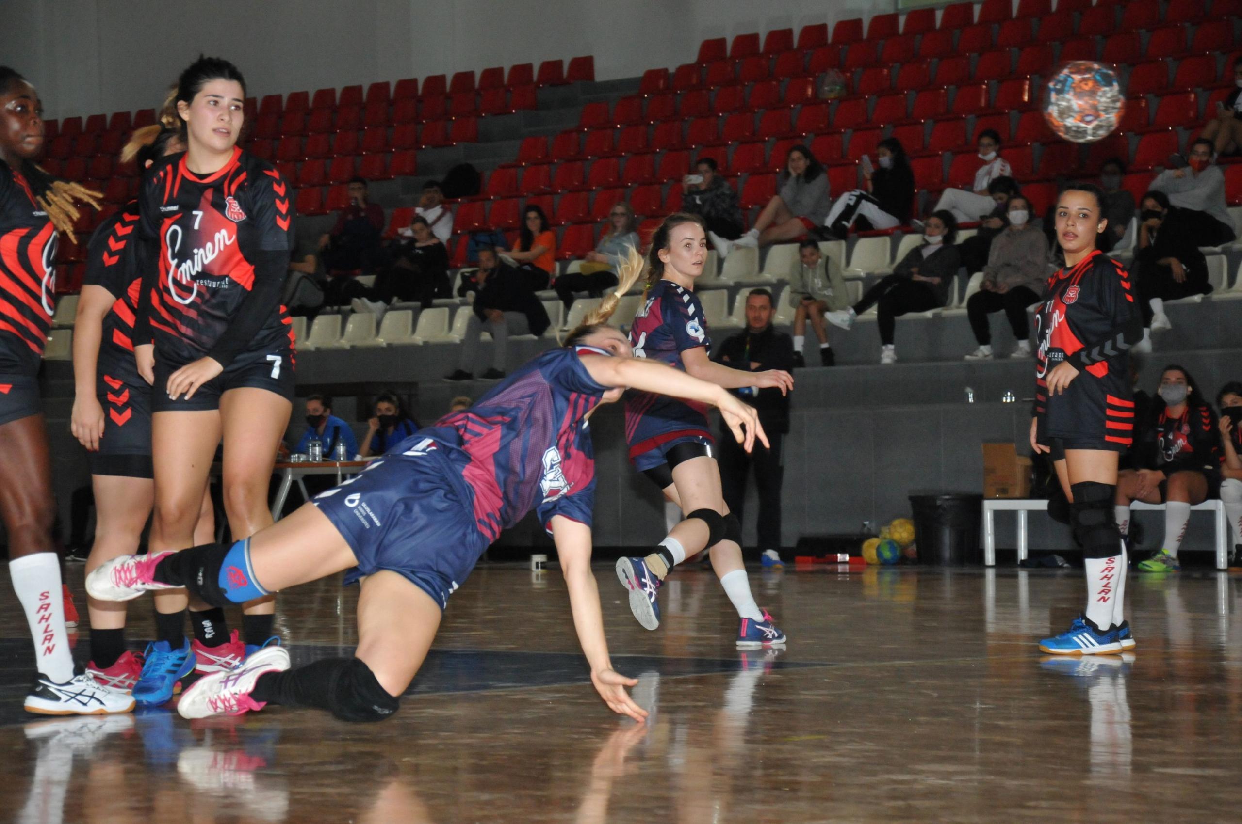 KTSYD Hentbol Kupası kadınlarda oynanacak