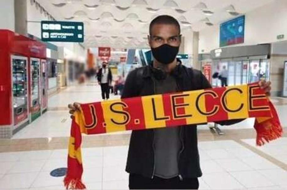 Galatasaray'dan sahte transfer haberi İtalya'yı karıştırdı