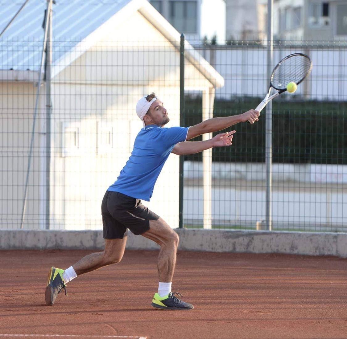 Teniste transfer sezonu açıldı