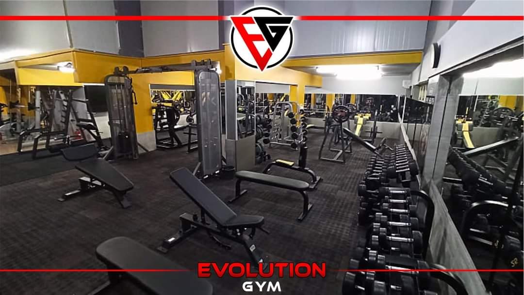 Evolution Gym hizmete girdi