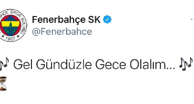 Fenerbahçe, Mesut ateşini yaktı