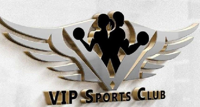 VIP gym tedbir amaçlı kapandı