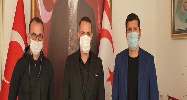 Erenköy'e cimnastik salonu kazandırılacak