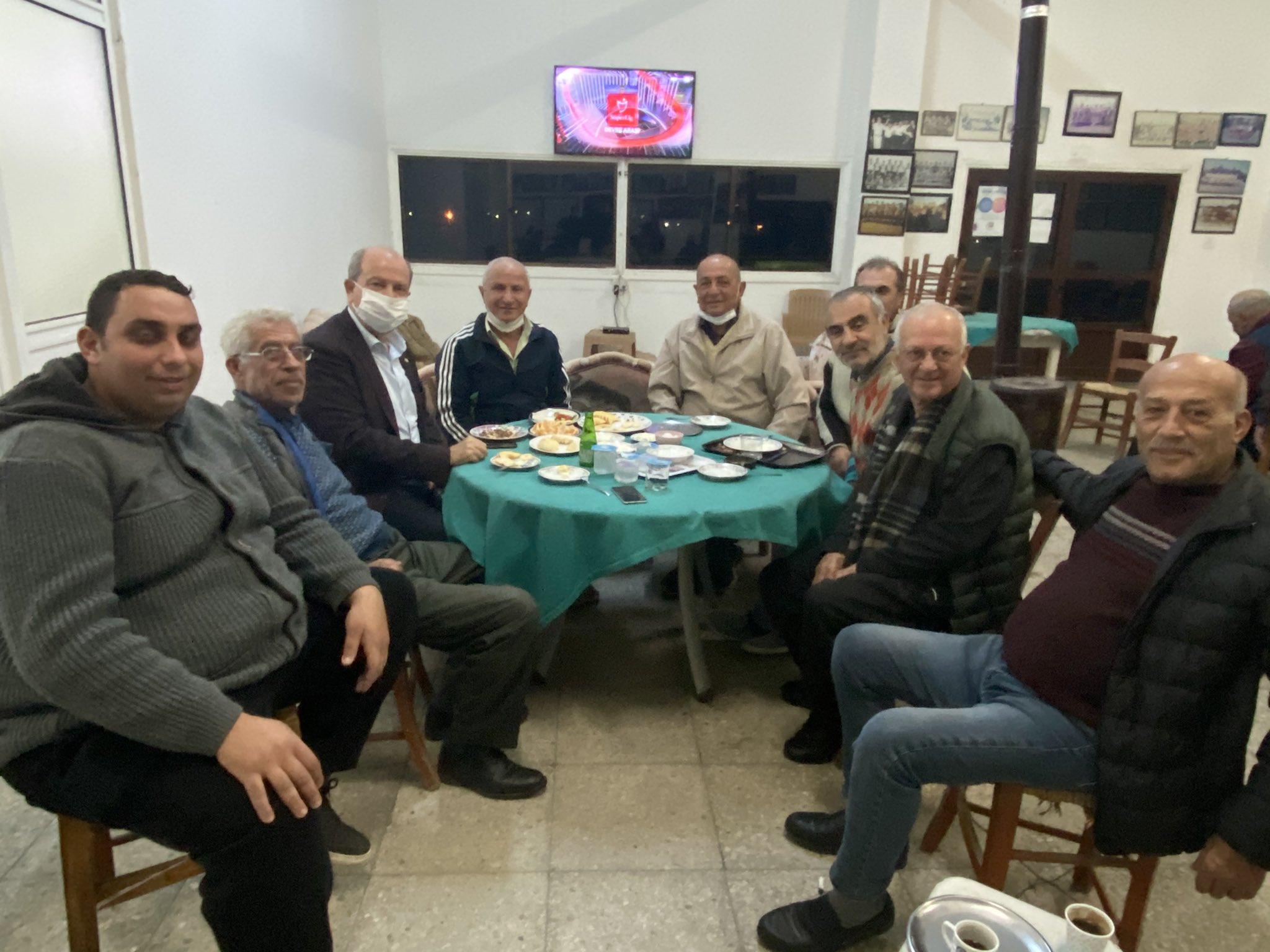 Tatar'ın totemi, Beşiktaş'a yarıyor