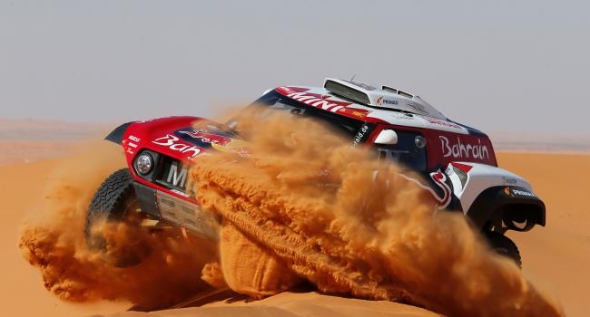 2021 Dakar Rallisi'nin şampiyonları belli oldu