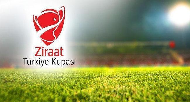 Türkiye Kupası'ndaki çeyrek final eşleşmeleri belirlendi