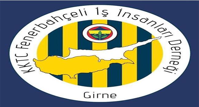 KKTC Fenerbahçeli İş İnsanları Derneği (KKTCFBİDER) kuruldu
