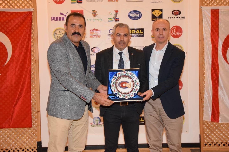 Badminton Federasyonu, genel kurul yapacak