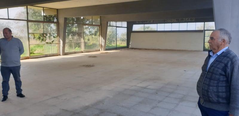 Cimnastik Federasyonu, Yenierenköy'deki yerine kavuştu