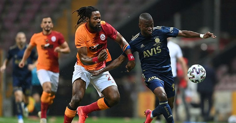 Fenerbahçe – Galatasaray derbisinin tarihi belli oldu