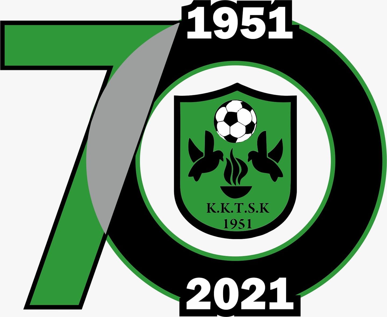 Kaymaklı'dan 70. yıla özel logo