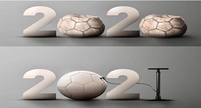 Futbol dünyasının umudu 2021