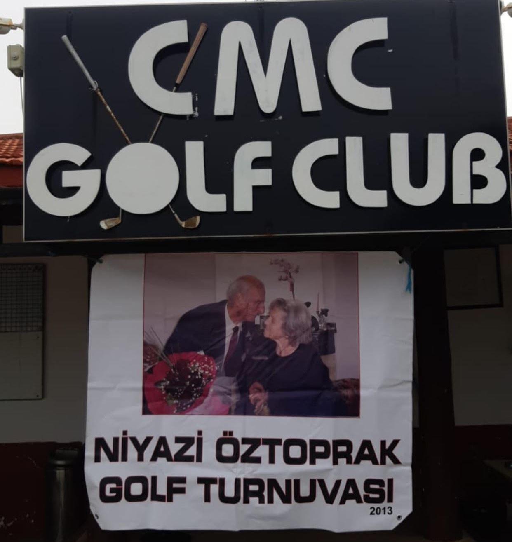 CMC'de yılın ilk şampiyonu Bundak