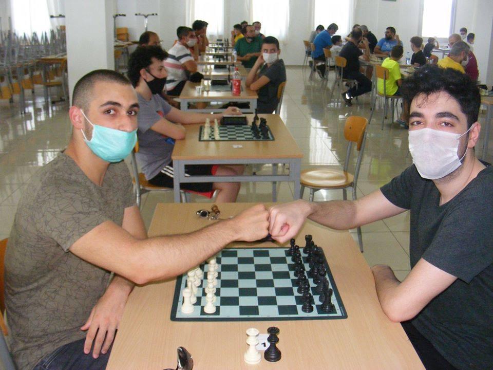 Satrançta, Online Milli Takım Eğitim Kampı düzenlenecek