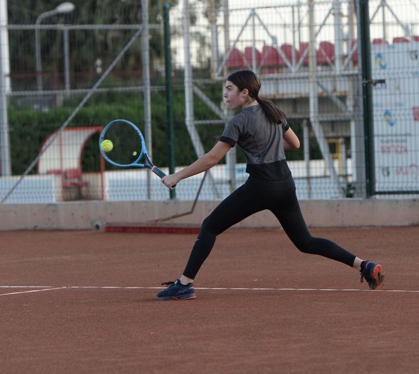 Teniste transfer sezonu sürüyor