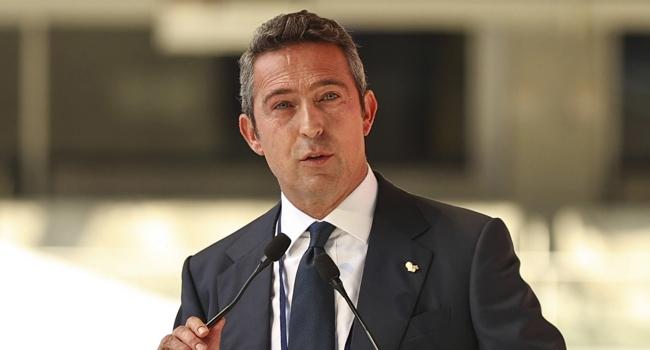 Fenerbahçe'den hakem kararlarına tepki
