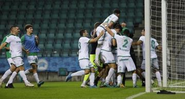 Omonia penaltılarla turladı
