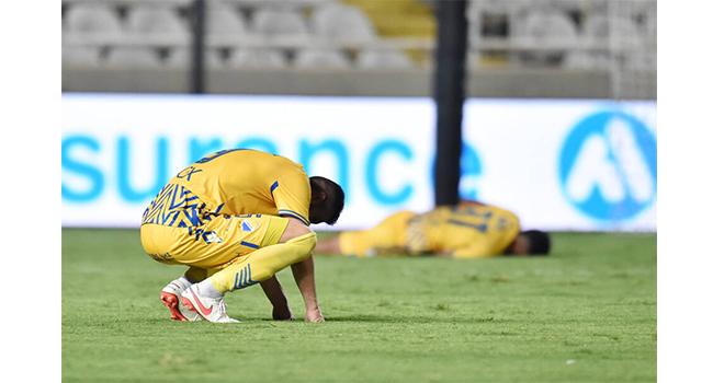 APOEL, golsüz sonuncu