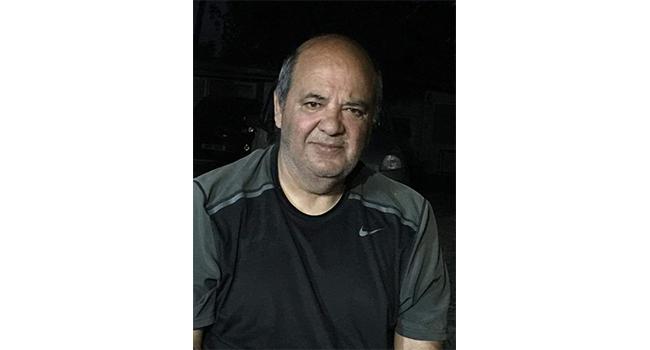 Spor adamı Azer korona kurbanı