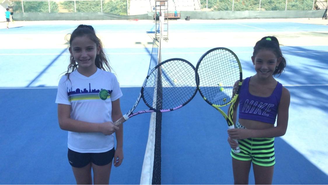 Raketler, tenis efsanesi için sallanıyor