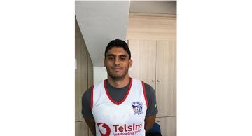 Çağdal: Doğduğum Girne'nin takımına transfer oldum