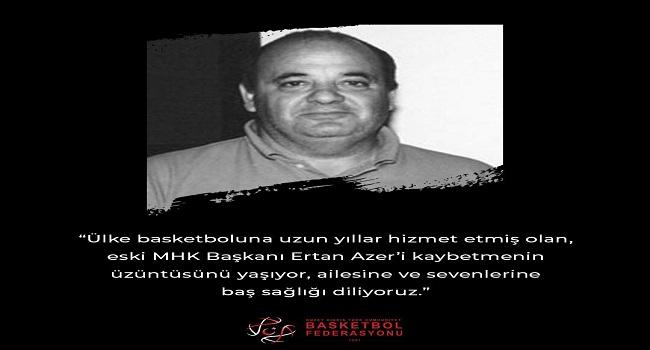 Basketbol camiasından Azer üzüntüsü