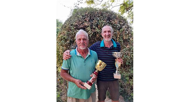 CMC'de şampiyon İlkay – Murray çifti