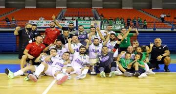 APOEL'i deviren Omonia şampiyon