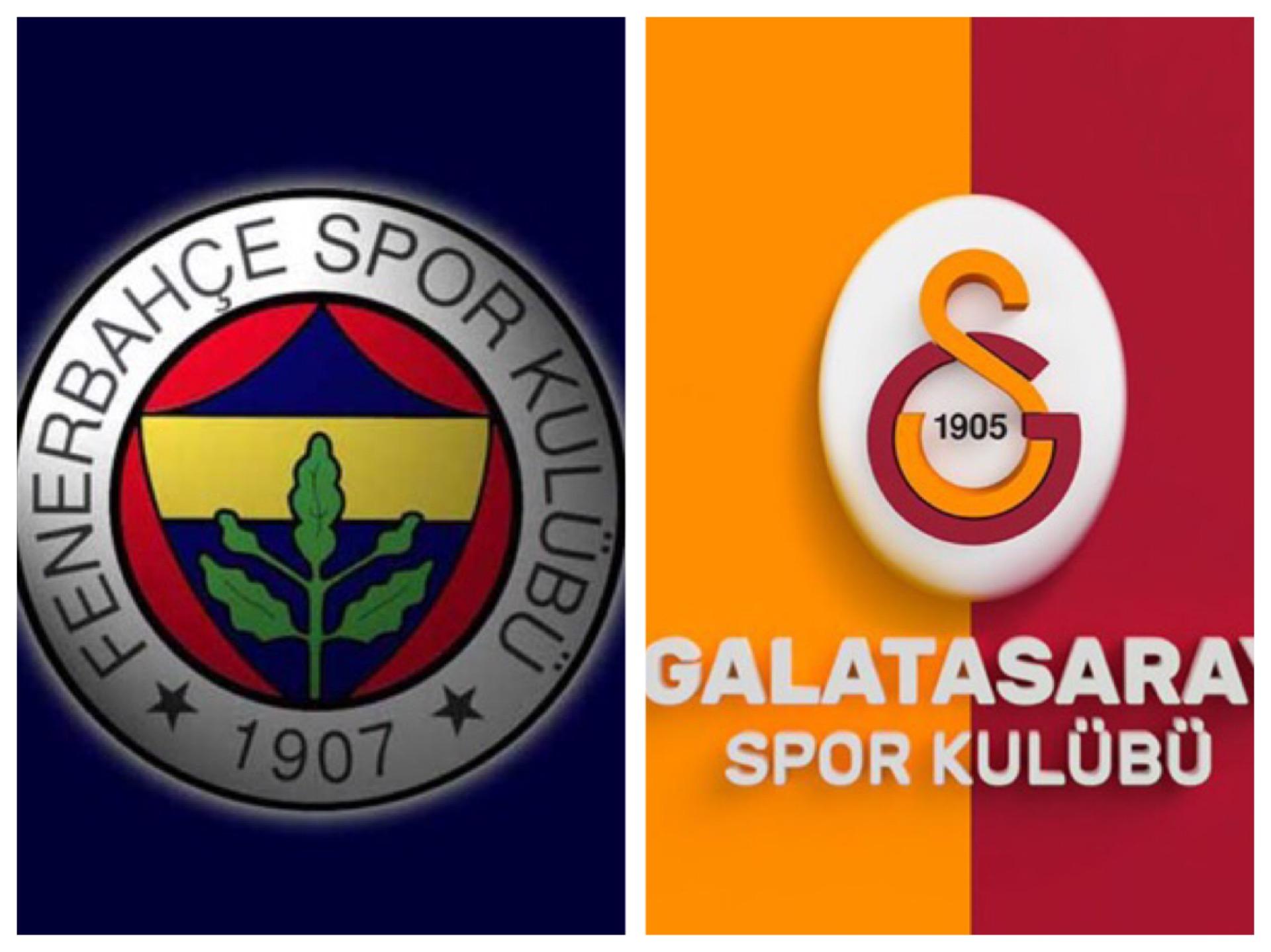 Fenerbahçe ve Galatasaray 'dan ortak mağaza