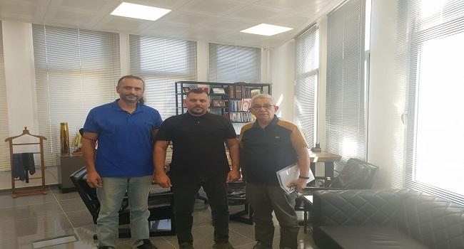 KKKSOK, Cumhuriyet Rallisi organize edecek